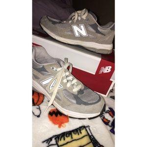 New balance 990's